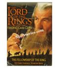 Deck LORD of the RINGS FELLOWSHIP of the ring, GANDALF