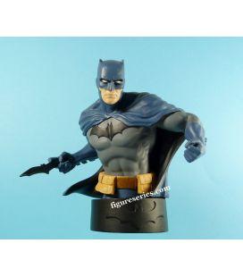 Busto de estatuilla de resina BATMAN de DC Comics