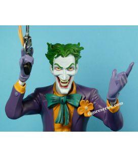Buste en résine le JOKER figurine Batman DC Comics