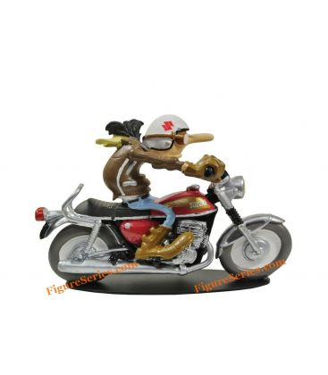 Figurine Joe Bar Team Motorrad SUZUKI T 500