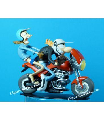 BUELL S1 Lightning moto joe bar team