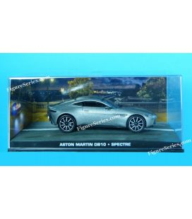ASTON MARTIN JAMES BOND 007 SPECTRUM DB10