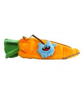 Zanahoria de DOFUS Kit celebrando KIAFIN