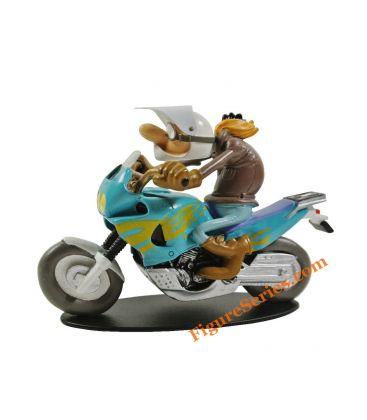 Joe Bar Equipo motocicleta Honda 750 Africa Twin París Dakar