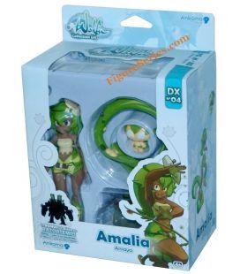 Figurine AMALIA Wakfu Dofus