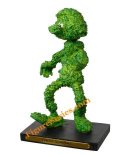 Figure GASTON LAGAFFE fir glue