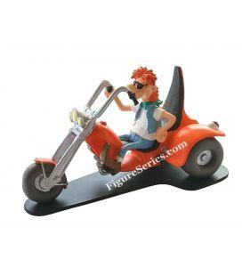 Figurine Joe Bar Team 3-Rad-Motorrad Mechanik TRIKE