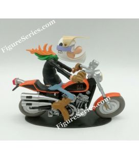 Figurine Joe Bar Team HARLEY DAVIDSON XR 883 Sporstrack