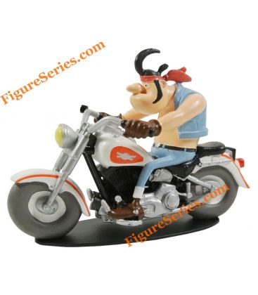 Joe Bar Team Motocicleta HARLEY DAVIDSON 1340 Fat Boy