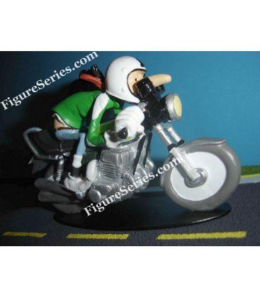 Beeldje Joe Bar Team Kawasaki 750 H2